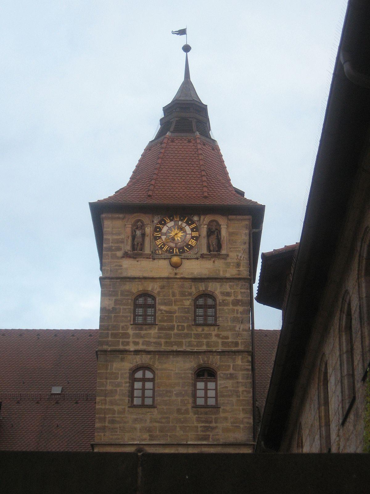 Wichernhaus Altdorf