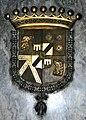 Wien Schottenkirche Epitaph Windisch-Graetz Wappen.jpg