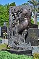 Wiener Zentralfriedhof - Gruppe 31 B - Alfred und Barbara Hrdlicka - 1.jpg