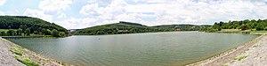 Wienerwaldsee - Image: Wienerwaldsee North East bank view P Nr°0384