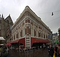 Wiki takes Haarlem - Grote Houtstraat 1.jpg