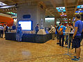 Wikimania 2014-08-08-Lunchbreak222809.jpg