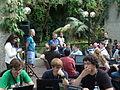 Wikimania 2014 - 01 hackathon opening.JPG
