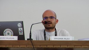 File:Wikimania 2016 - The Archives Challenge by Spasimir Pilev.webm