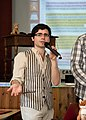 Wikimania Esino Lario 2016-06-26 Theatre WLM GLAM T14.jpg