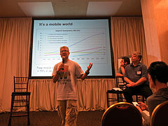 Wikimedia Foundation 2013 All Hands Offsite - Day 1 - Photo 34.jpg