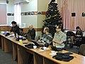 Wikimedia Ukraine AGM 2015 by Kharkivian 01.jpg