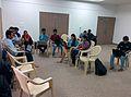 Wikipedia workshop at IEI.jpg