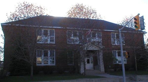 Prince of Wales Public School (Barrie)