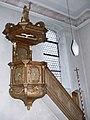 Wilhelmskirch Pfarrkirche Kanzel.jpg