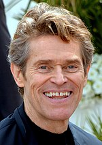 Willem Dafoe Willem Dafoe Cannes 2019.jpg