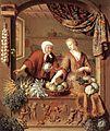 Willem van Mieris Greengrocer.jpg