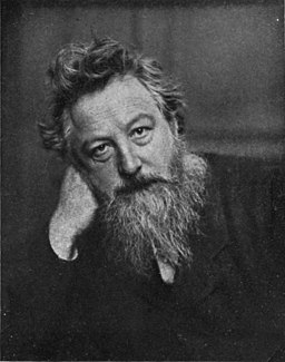 William-morris-and-the-early-days-of-the-socialist-movement - William Morris