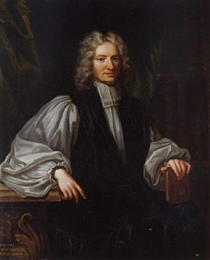 William King (bishop) - Image: William King