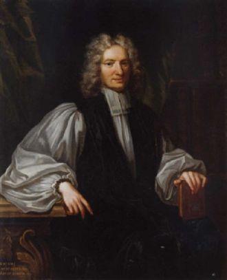 William King (bishop) - Image: William King