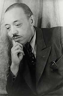 William Grant Still American composer