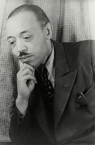 Black conductors - William Grant Still (1895–1978) was one of the first African Americans to conduct a major American symphony orchestra in the Deep South.
