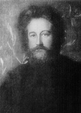 William Morris, socialist and innovator in the Arts and Crafts movement