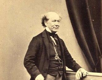 William Thomas (Australian settler) - Image: William Thomas 1794 1867
