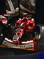 Williams FW20 of Heinz-Harald Frentzen, 1998.jpg