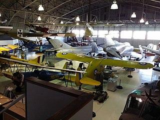 Combat Air Museum Aviation museum in Kansas , United States