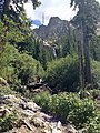 Willow Creek Falls - panoramio.jpg