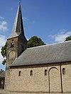 foto van Herv.Kerk. Dorpskerk