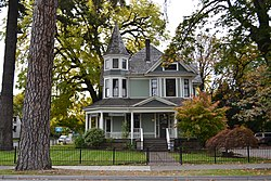 Windsor W Calkins House (Eugene, Oregon).jpg