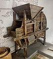 Winnowing machine (Longgang Museum of Hakka Culture).jpg