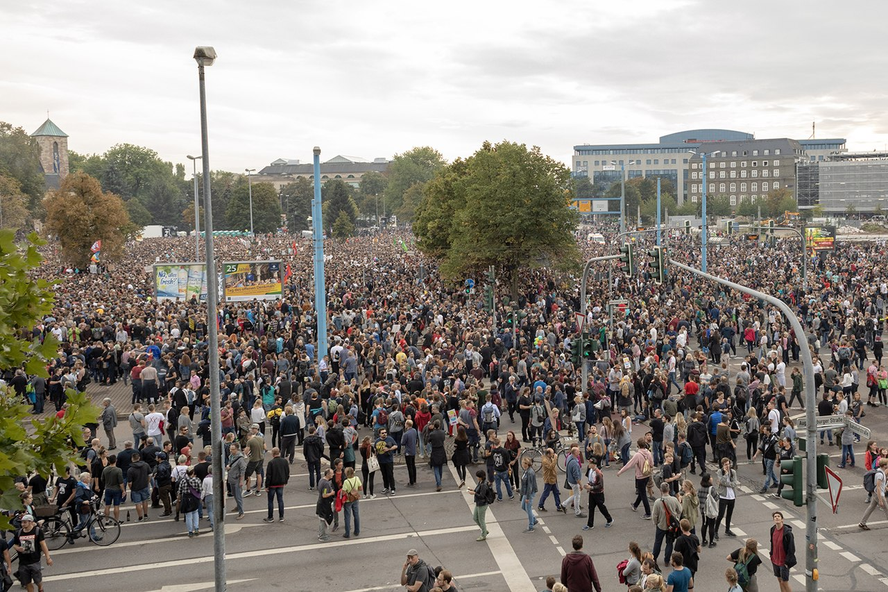 WirSindMehr Chemnitz Demonstration 2018.jpg