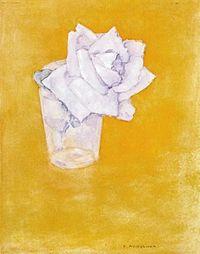 Witte roos in glas.jpg