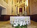 Wnętrze ,kościóła Wniebowzięcia Najświętszej Maryi Panny w Kcyni - panoramio (10).jpg