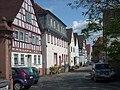 Woerth am Main Altstadt.JPG