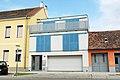 Wohnhaus Kirchenplatz 12 in A-2136 Laa an der Thaya.jpg