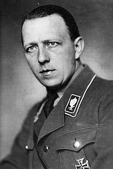 Maximilian Von Helldorf