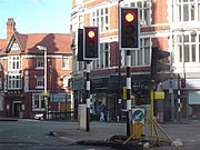 Wolverhampton Princes Square