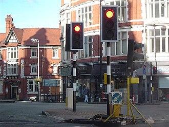 DPP v Morgan - Wolverhampton, where the defendants were drinking prior to the gang rape of Morgan's wife.