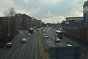 Wolverhampton Ring Road