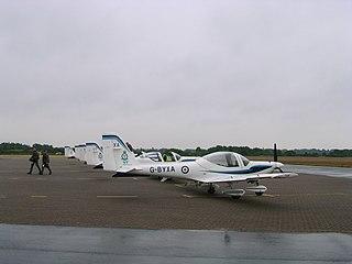 No. 10 Air Experience Flight RAF