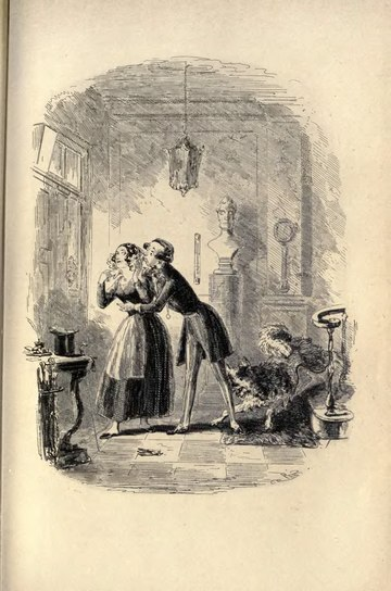 Works of Charles Dickens, ed. Lang - Volume 8.djvu