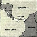 World Factbook (1982) Panama.jpg