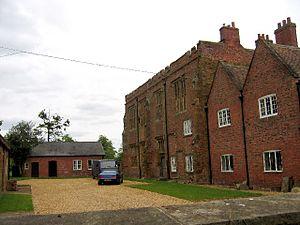 Wormleighton Manor - Wormleighton Manor