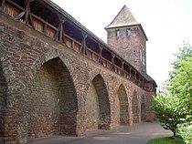 Worms Stadtmauer Torturm 2005-05-27a.jpg