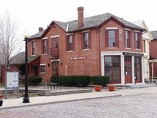 Dayton Aviation Heritage National Historical Park National historical park