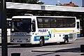 Wrocław, autobusové nádraží, autobus Polbusu.jpg