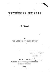 Wuthering Heights (Novel).djvu