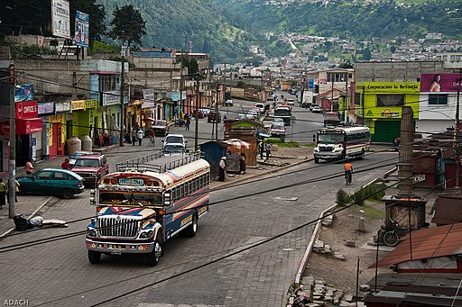 Xela (Quetzaltenango) - Guatemala Places to Visit in Guatemala