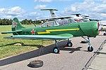 Yakolev Yak-18A 'RA-1171G' (36294863224).jpg