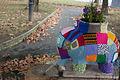 Yarn bombing aviles spain 2012.jpg