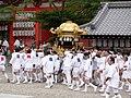Yasaka Shrine 八坂神社 【Gaia Walker Slide Show Demonstration】 - panoramio.jpg
